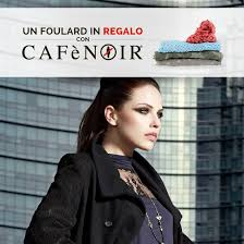 offerta Cafè Noir fino ad esaurimento